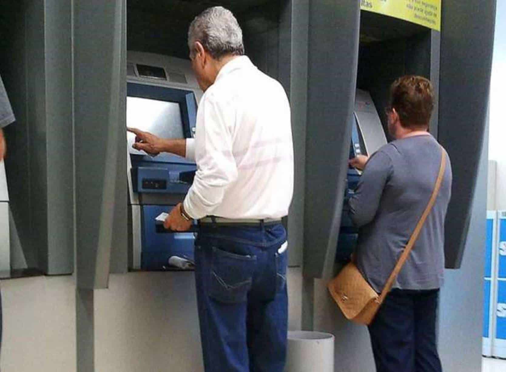sistema bancário